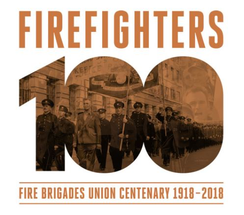 Watch the FBU's Centenary Service at Southwark Cathedral online