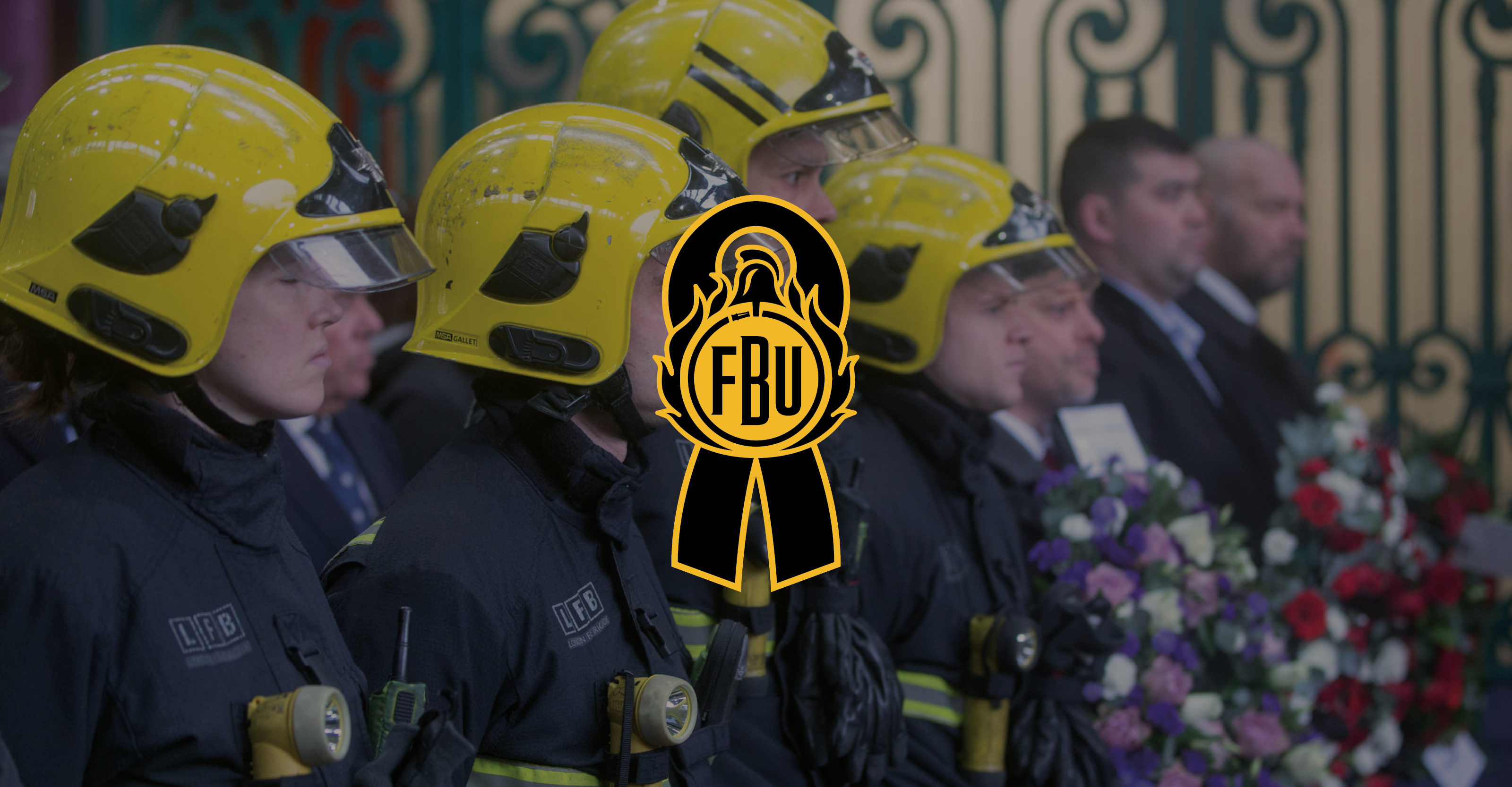New film highlights importance of commemorations on Firefighter's Memorial Day.